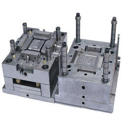 Steel Plastic Injection Mould