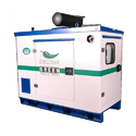 Used Kirloskar Green Genset