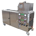 Deokali Stainless Steel Commercial Compact Chapati Making Machine