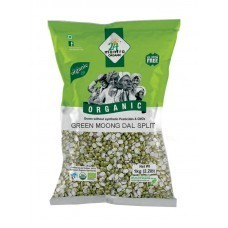 Green Moong Dal Split 500 Gms
