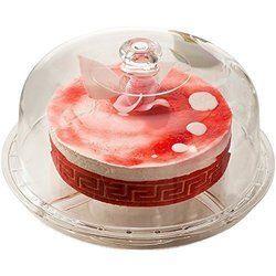 Dome Shape Cake Box