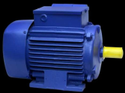 Triple-d Cast Iron Single Phase Induction Motors, Power: 0.5 Hp To 5.0 Hp, 220-230 V