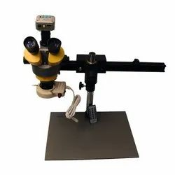 AKT MS 2027/202T Microscope, For Industrial Repairing