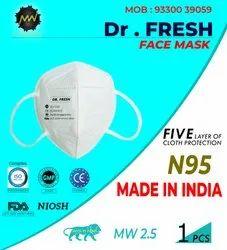N95 Earloop Mask