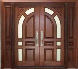 Standard Colours Hardwood Doors