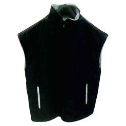 Sleeveless Men Jackets