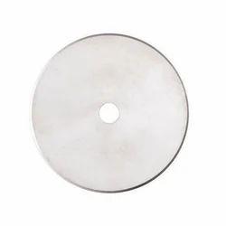 Inconel Circles