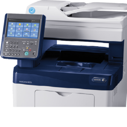 Xerox Work Centre 6655i