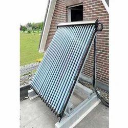 Chandrlok 100 Ltr Split Solar Water Heater