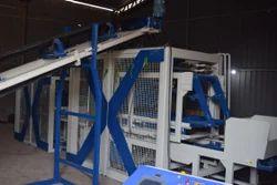 MS Fly Ash Brick Making Machine