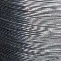 Silver 3000 Meter Fencing Clutch Wire Imported