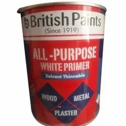 Asian Paints High Gloss Emulsion Oil Paint, Packaging Type: Bucket