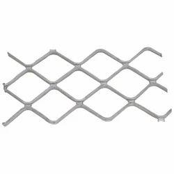 Standard Aluminum Window Grill