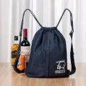Denim Sling Bags