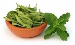 Stevia leaves