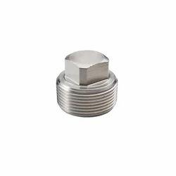 ASME SB564 Nickel 200 Forged Fitting