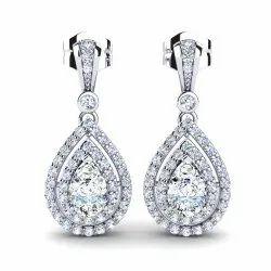 Sterling silver Cubic Zirconia jewellery