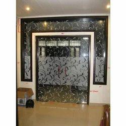 Designer Glass Film In Lucknow ड ज इनर ग ल स