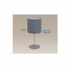 Eglo 31596 Pasteri Table Fabric Luminaires