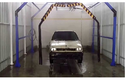 Car Automatic Under Body Robotic Wash