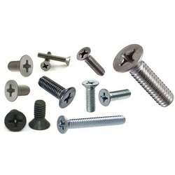 Ms Or Ss Round Machine Screw, For Electronic