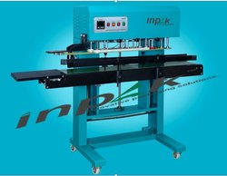 Heavy Duty Sealing Machine