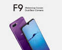 Oppo F9 Smartphone