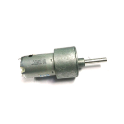 DC Inline Micro Geared Motor 20W, 24VDC