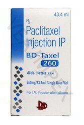 BD - Taxel 260mg Injection