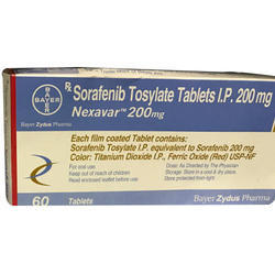Sorafenib Tosylate Tablets