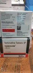 Terbinafine Tablets