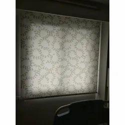 BDH Fabric Window Roller Blind