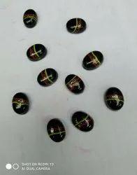 Fancy Nug Stone Beads