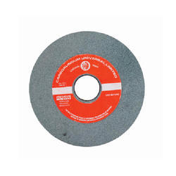 Off Hand Bench Grinding Wheel