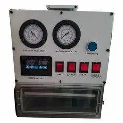 Mobile Lamination Oca Glass Machine