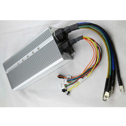 DC Motor Controller, For Automobile Industry, Phase: 1