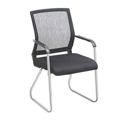 Medium Back Mesh Visitor Chair