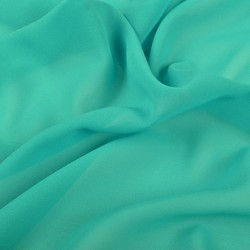 Plain Georgette Fabric, Use: Garment
