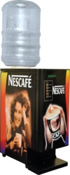 4 Option Nescafe Machine for Office
