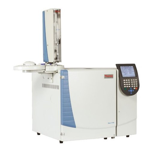 Thermo Fisher Trace 1110 Gc Gas Chromatography System