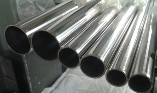 Cold Drawn Seamless Inconel Pipes, Thickness: Upto 200 mm