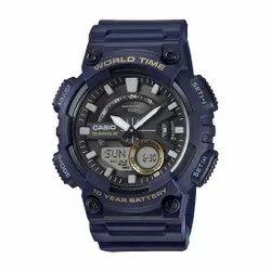 Analog Casio-AD208 Wrist Watch