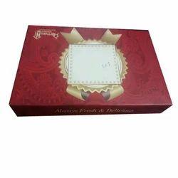 Laminated Paper Box