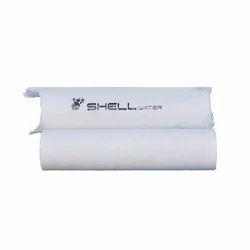 White Polypropylene Spun Filter Cartridge, Height: Upto 10 Inch