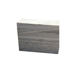 White Polished Floor Marble, 15 - 20 Mm