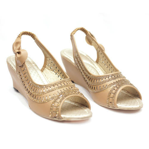 7ad087ab362af Party Wear Women  s Fancy Sandal