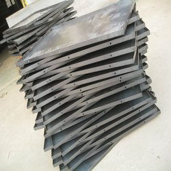 Galvanized iron Laser Cutting services