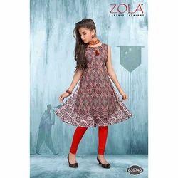 Designer Baby Salwar Suit