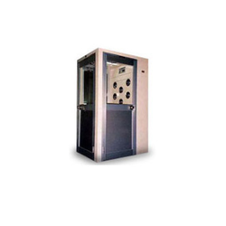 T Type Air Shower