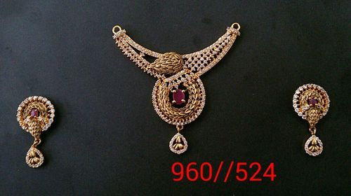 Fashionable diamond mangalsutra pendant set at rs 499 piece fashionable diamond mangalsutra pendant set aloadofball Images